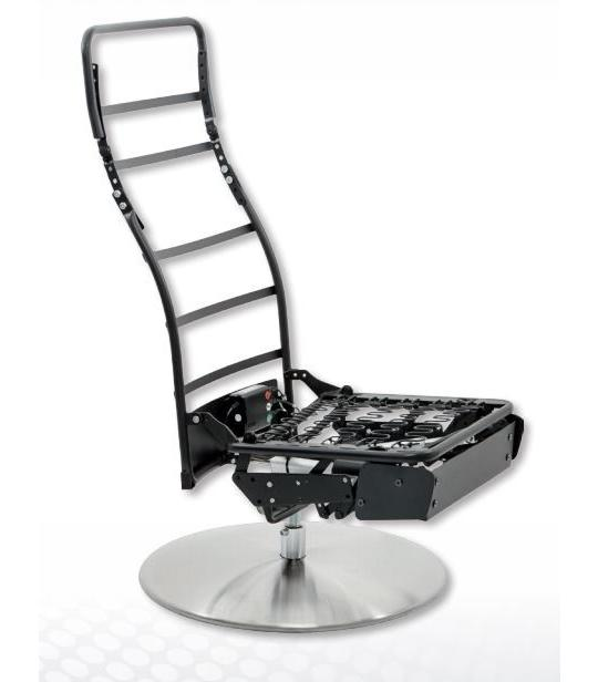مکانیزم صندلی اداری
