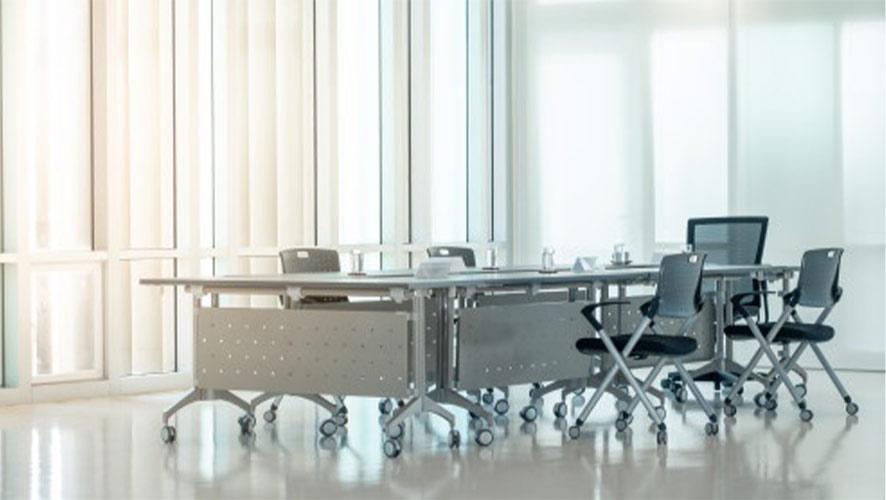 تشخیص میز با کیفیت