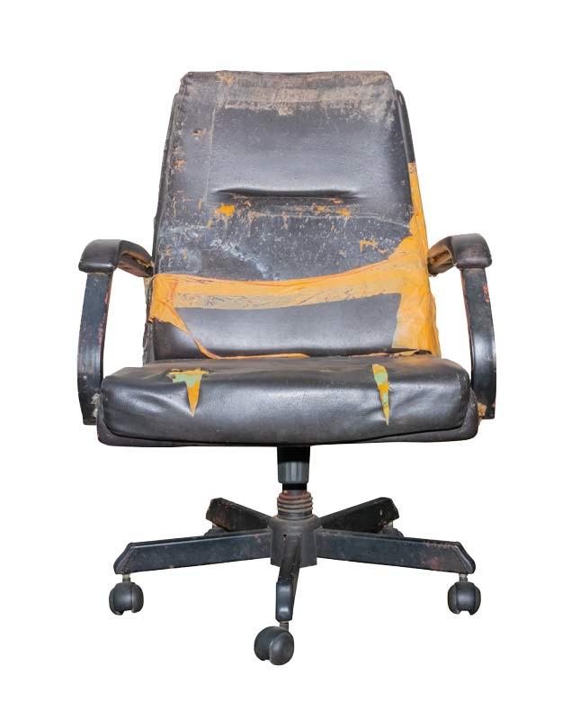 تعمیر رویه صندلی اداری