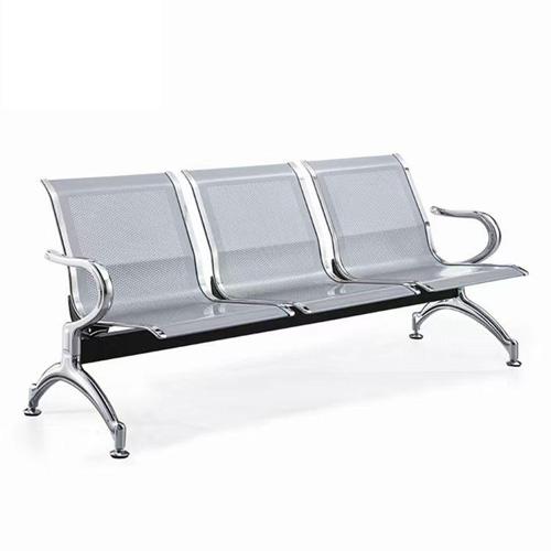 نظافت صندلی فلزی