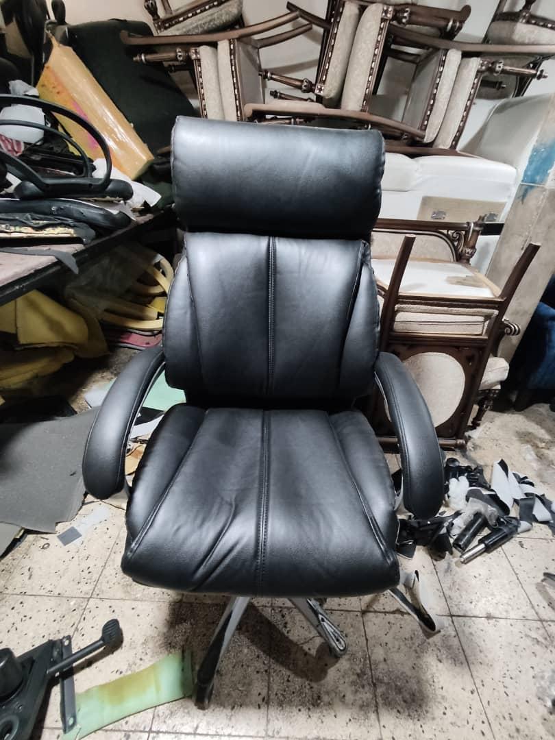 استفاده درست از صندلی